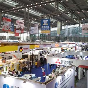 再访SIMM2018深圳机械展,走进8号馆