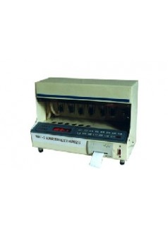 煤的瓦斯吸附常数测定仪