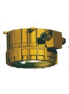 河南郑州SBD1107-QL23免维护节能防爆吸顶灯
