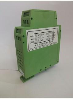 0-5V/0-10V放大信号转换器