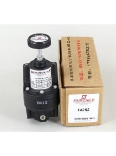 代理14252系列精密调压器:美国仙童FAIRCHIDL调压阀