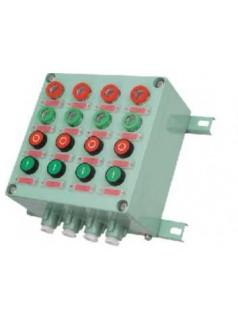BXK防爆按钮控制箱