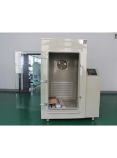 复合二氧化硫试验箱的抗腐蚀能力