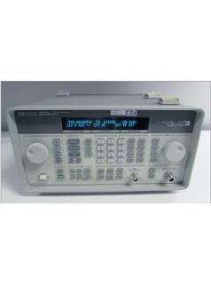 低价供应惠普/HP 信号发生器 8648A