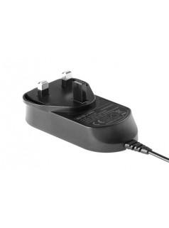 六级能效15V2A英规电源适配器