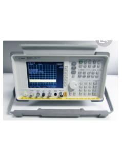 供应二手Agilent频谱分析仪8560EC、8561EC.8562EC、8563EC、8564EC、8565EC
