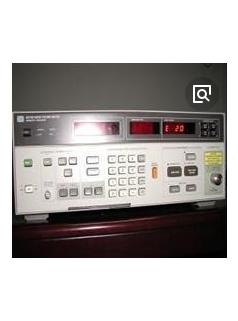 租售二手HP 346C 噪音源   10MHz-18GHz