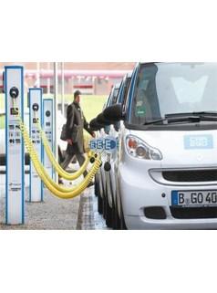 中国十大品牌新能源充电桩生产厂家 龙岗充电桩