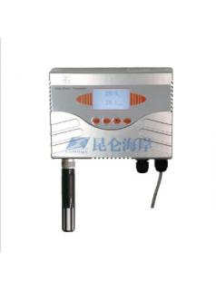 昆仑海岸JWSH-8系列高精度温湿度变送器
