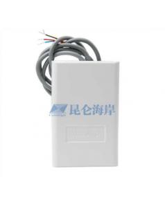 JWSL-3系列经济型温湿度变送器(温湿度传感器)(RoHS)