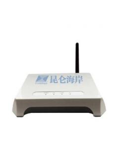 KL-H1100无线数据采集网关