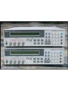长期回收惠普4339B高阻测试仪