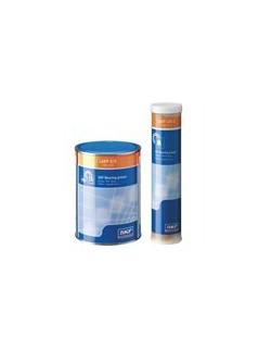 供应造纸设备润滑脂SKF重型机械润滑脂LGEP2