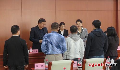 宜科电子:教师入企 校企合作——天津市高职院校教师素质提升计划企业实践项目完美收官