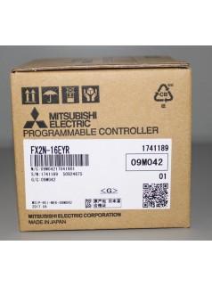 三菱FX2N-16EYR现货供应