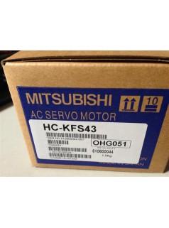 三菱伺服马达HC系列