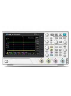 """ZDS1000系列""""小而美""""的基础研发型示波器"""