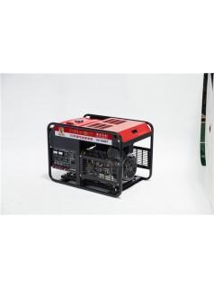 12kw小型汽油发电机组尺寸