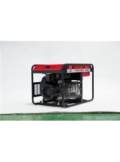 小型15千瓦汽油发电机组图片