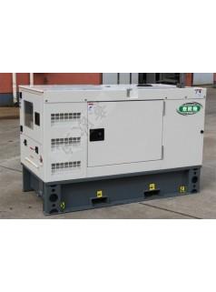 300千瓦静音柴油发电机组报价