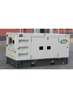 200kw静音式柴油发电机组多少钱