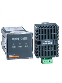 安科瑞WHD48-11智能型温湿度控制器 1路温度1路湿度