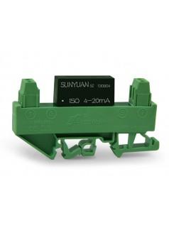 信号隔离转换器|4-20mA信号隔离器|电流环路隔离器信号隔离转换器