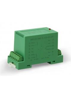 信号隔离放大器|一路输入四路输出隔离放大器|一入多出隔离放大器