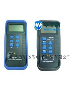 表面温度计DE-305双通道表面温度计DE-306