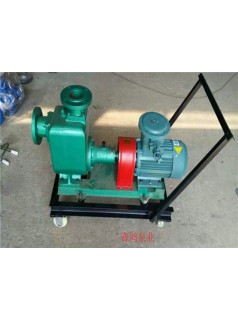 源鸿直供江西50CYZ-20自吸式离心泵,防爆不锈钢自吸式离心油泵