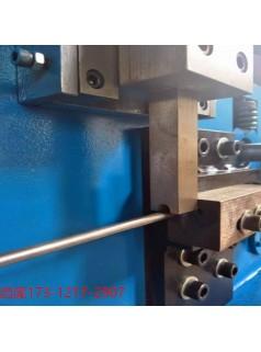 自动切线机 碳钢自动下料机 矫直机