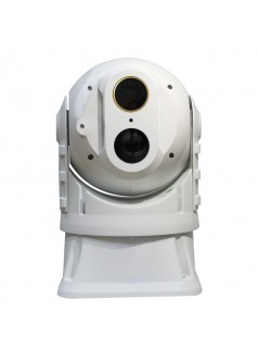 车载热成像云台摄像机,测温热成像,热像仪,热成像摄像机,热成像镜头,红外热像仪
