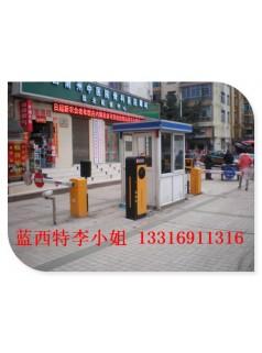 安装自动车牌识别系统的厂家 山东停车场微信支付