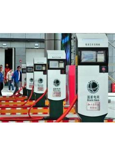 石家庄充电桩找哪个厂家?停车场充电桩多少钱