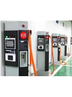 充电桩 南宁灯箱指示牌厂家-停车场充电桩低价哪家有?