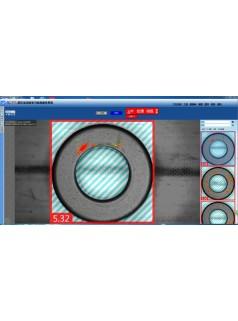ALFA外观检测自学习人工智能机器视觉软件