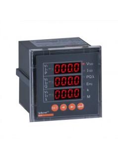 安科瑞ACR120E三相多功能表 全电量参数