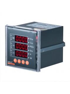 安科瑞ACR110E/K 三相多功能网络电力仪表