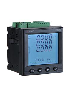 安科瑞APM801/F网络电力仪表  精度0.2S级 带复费率功能