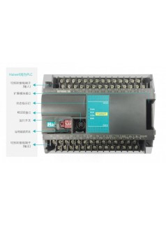 国产PLCHaiwell海为PLC 4入4出模拟量模块 S08XA