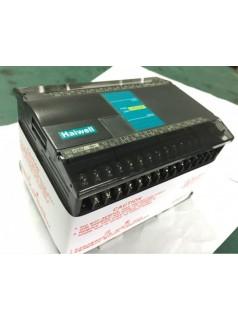 国产PLC 海为Haiwell混合型16点晶体管输出主机S16M2T