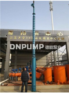 高扬程井用潜水泵-扬程高-流量稳定