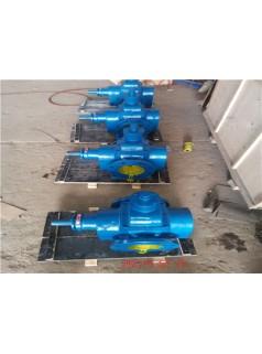 源鸿泵业YCB3-0.6圆弧齿轮泵,食品级圆弧泵
