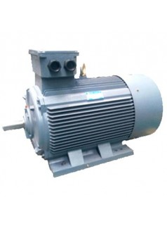 西安泰富西玛电机生产的YE3系列高效节能电机