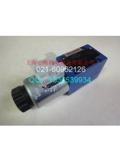 力士乐电磁阀4WE6D6X/0FCW220-50N9Z4