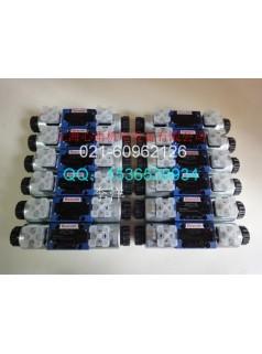 德国力士乐电磁阀4WE6E60/EW110N9K4