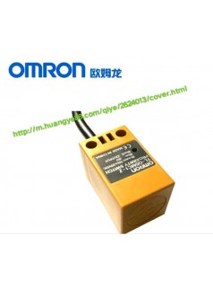 欧姆龙金属肝右叶器接近开关TL-Q5MB1-Z C2 B1 B2方形开关