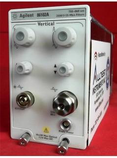 供应放大光电模块86102A Keysight86102A