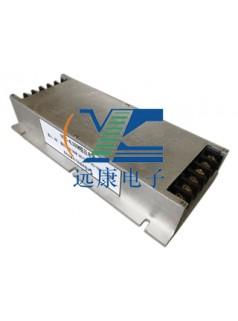 YKDC-4L500W稳压电源_军用稳压电源_军品级稳压电源_军用电源模块_负40度低温稳压电源_隔离电源模块