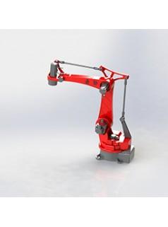金协 工业自动化四轴机械手